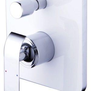 אינטרפוץ 4 דרך לבן (S6000)