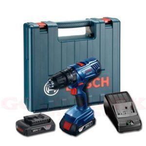 מקדחה/מברגה Bosch GSB 180-LI 19F8.300 בוש