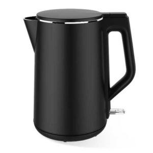 קומקום חשמלי Sauter WK250 סאוטר שחור