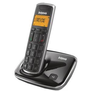 טלפון אלחוטי דיגיטלי  Innova BIG100