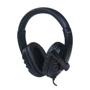 אוזניות חוטיות Silver Line HS-009