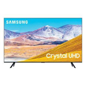 טלוויזיה Samsung UE50TU8000 4K 50 אינטש סמסונג