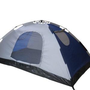 אוהל 6 אנשים פתיחה מהירה