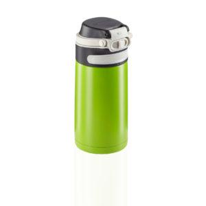 כוס תרמית בידוד דו שכבתי ירוק