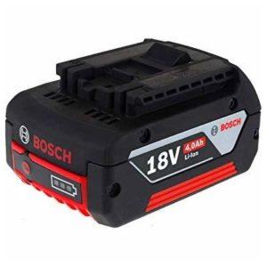 Bosch GBA 18V 4.0Ah בוש