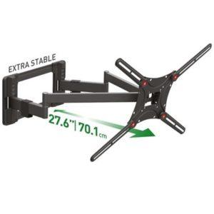 מתקן תליה לטלוויזיה זרועות ברקן BM464L