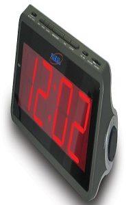 רדיו שעון SKL-8660 תחנות קבועות 104010