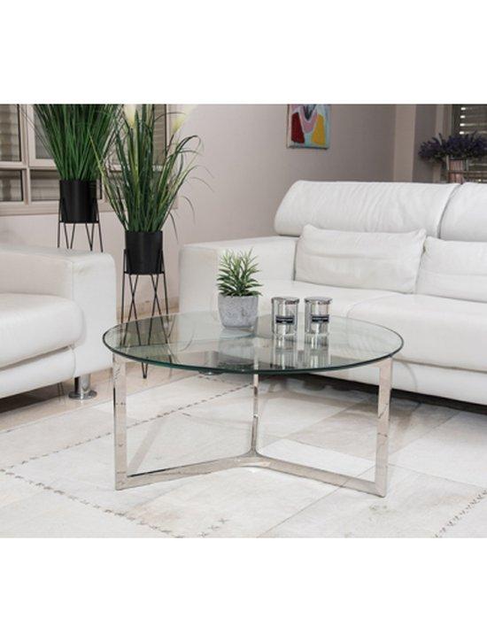 שולחן מעוצב לסלון - Cj1040 400/900