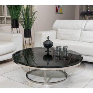 שולחן מעוצב לסלון CJ1071 355/1000