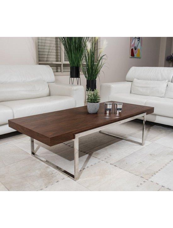 שולחן מעוצב לסלון - CJ1086 390/630/1400