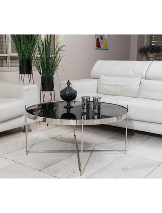 שולחן מעוצב לסלון - CJ1095 450/900
