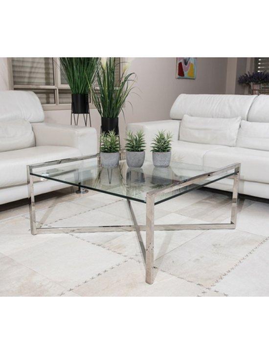 שולחן מעוצב לסלון - CJ1097 425/900/900