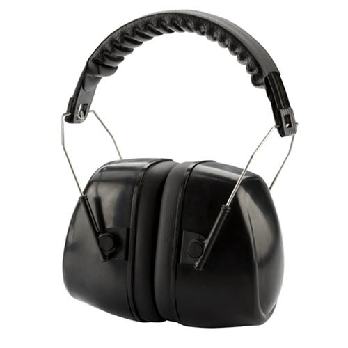 אוזניות מגן מתקפלות B017 דגם חדש