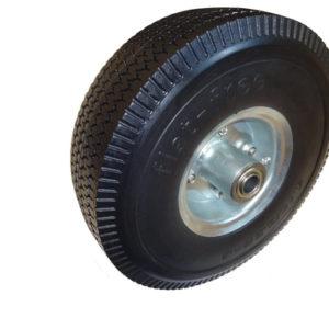 גלגלי אויר 25 סנטימטר לעגלות משא