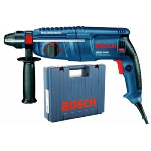 פטישון Bosch GBH2400 בוש