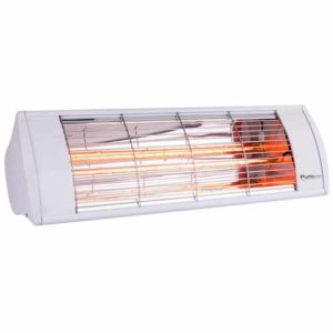 תנור הלוגן/אינפרא Puro Design Puro Design 2000