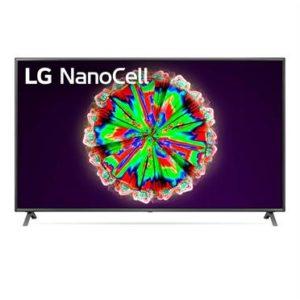 טלוויזיה LG 75NANO79VNE 4K 75 אינטש