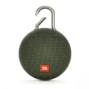 רמקול נייד JBL Clip 3 ירוק