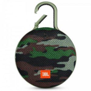 רמקול מיני אלחוטי CLIP3 JBL צבאי