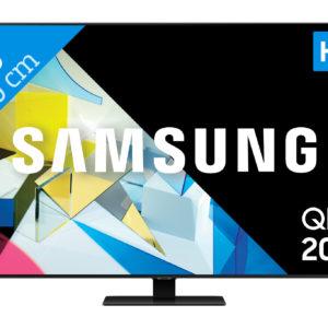 טלוויזיה Samsung QE55Q90T 4K 55 אינטש סמסונג
