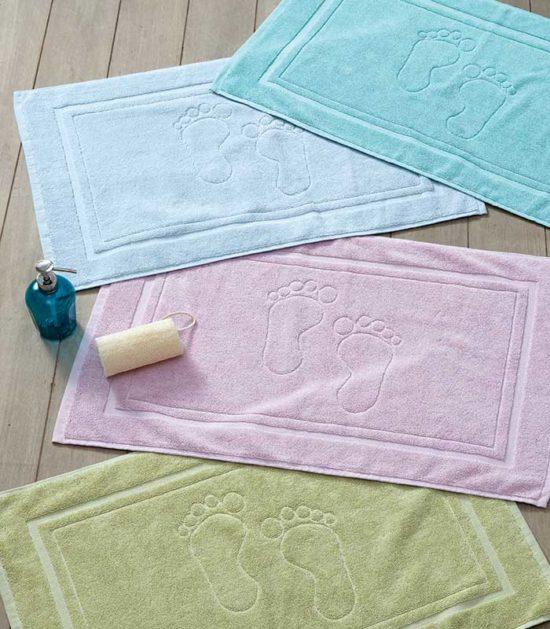 מגבת רצפה 50/75 STEPS