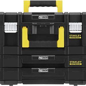 ארגז כלים 2 מגירות FMST1-71981 סטנלי