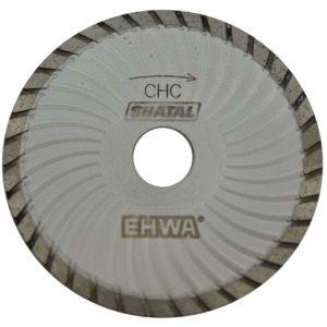 דיסק יהלום `4.5 ס.טורבו
