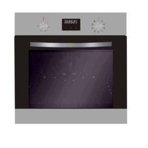 תנור בנוי 76 ל` נירוסטה HOD-7600SS האייר