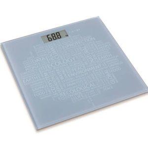 משקל אדם דיגיטלי EB370 בצבע תכלת