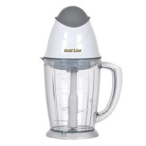 קוצץ ירקות חשמלי GoldLine ATL615