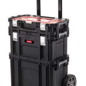 מערכת כלים ניידת קונקט -שחור 236121