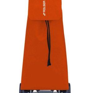 ROLSER-מיוצר באירופה ספרד. קלה נוחה וחזקה. 3 שנות אחריות. כתומה