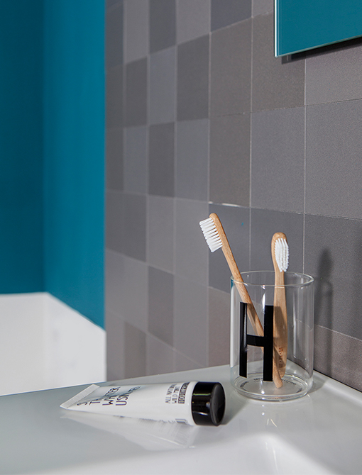 ארון אמבטיה אורלנדו 60 כיור+מראה