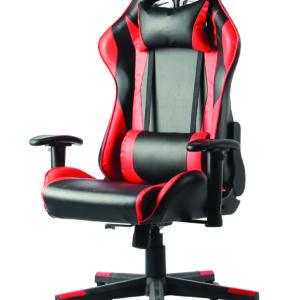 כיסא גיימינג VAMPIRE שחור/אדום