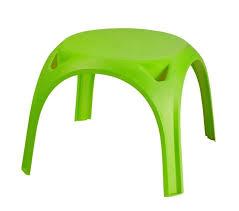 שולחן גילי ירוק