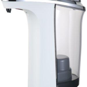דיספנסר אלקטרוני לסבון נוזלי+מכסה110254