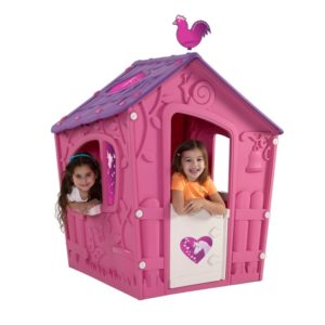 בית ילדים מג'יק MAGIC PLAYHOUSE - סגול