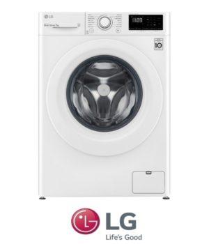מכונת כביסה LG F1607WD