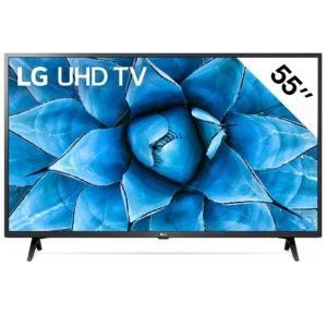 טלוויזיה LG 55UN7240PVG 4K 55 אינטש