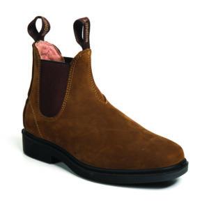 נעלי הליכה ועבודה דגם ADAM חום מידה 46