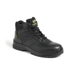 נעלי בטיחות S-3 LOGER -שחור, 46