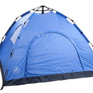 אוהל ל- 4 אנשים נפתח ברגע