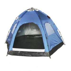 אוהל משפחתי נפתח ברגע ארטוס