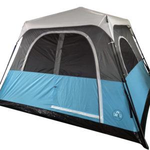 אוהל פתיחה מהירה 6 אנשים PAMPAS