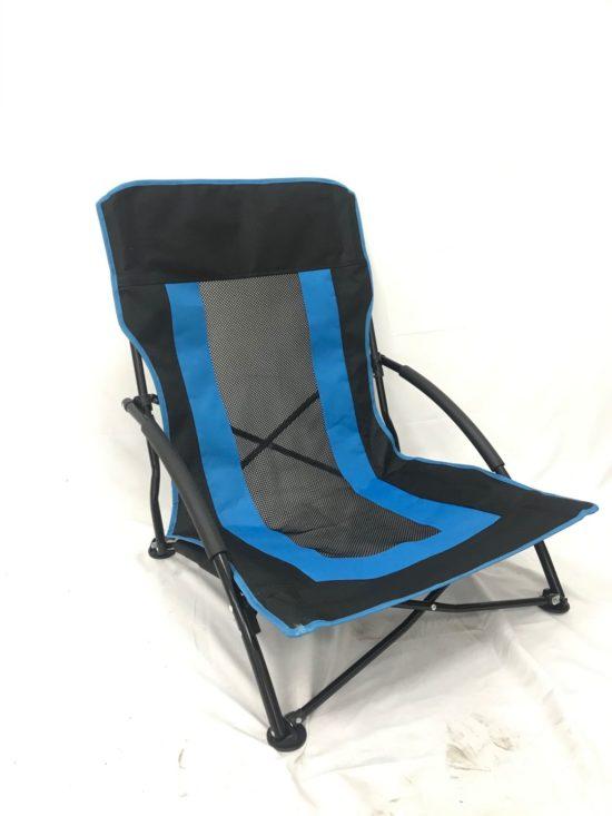 כסא מתקפל לים ולשטח מדגם SEND