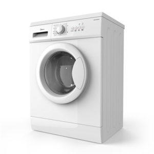 """מכונת כביסה פתח קידמי Crystal WM1006 6 ק""""ג קריסטל"""