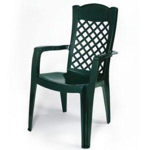 כסא לירון ירוק