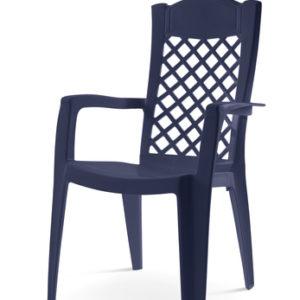 כסא לירון כחול