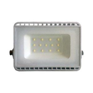 פנס הצפה לבן SMD IP65 10W MIRAGE אור חם