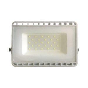 פנס הצפה לבן SMD IP65 20W MIRAGE אור קר